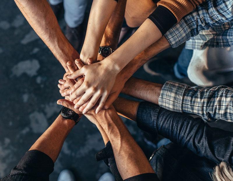 Hands-On Leadership - DLS