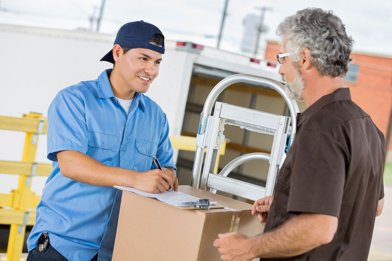Company Overview - Dedicated Logistic Solutions, OKC