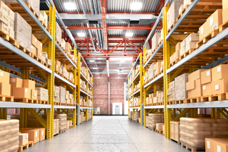 Warehousing - DLS