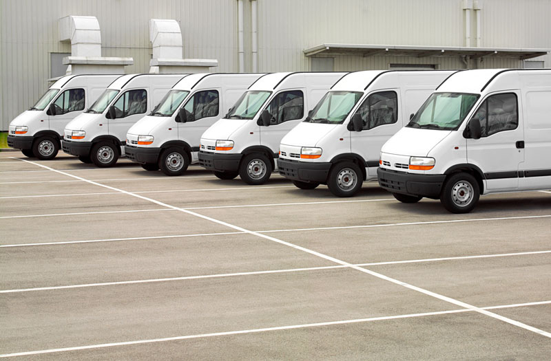 Dedicated Fleet Solutions - DLS