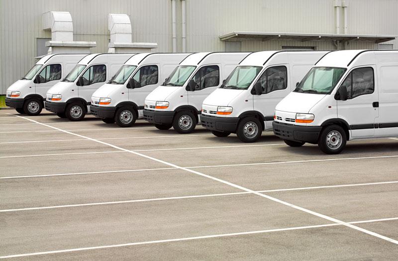 Dedicated Fleet Solutions - DLS