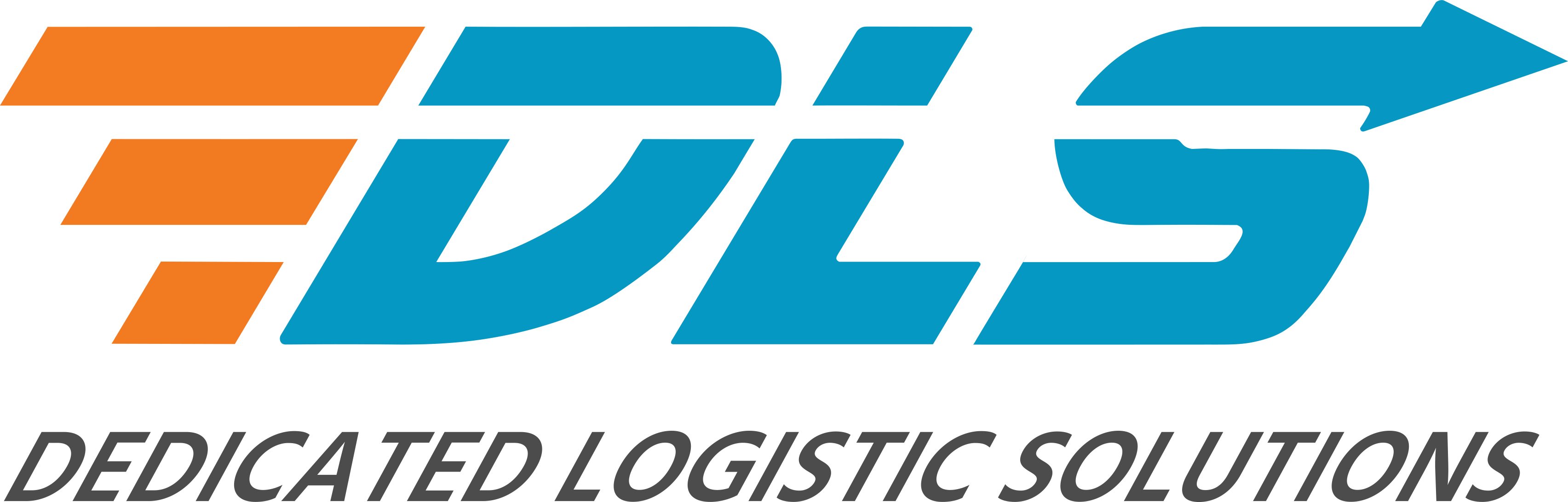 Dedicated Logistic Solutions